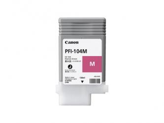 CANON Tintenpatrone PFI-104 Magenta 130ml