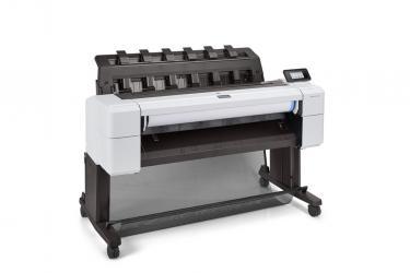 HP DesignJet T1600 Plotter A0 PS  - Vorführgerät