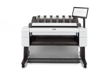 HP Designjet T2600 MFP Plotter A0