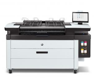 HP PageWide XL3920 MFP