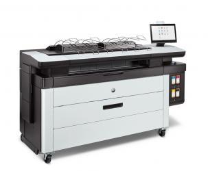 HP PageWide XL4200