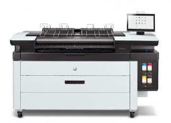 HP PageWide XL4200 MFP