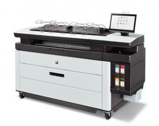 HP PageWide XL5200