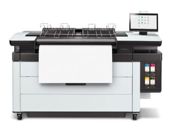 HP PageWide XL5200 MFP