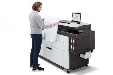 HP PageWide XL8200