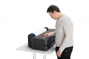 HP DesignJet T250 Plotter A1
