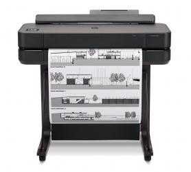 HP DesignJet T650 Plotter A1