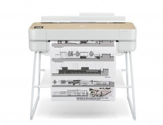 HP DesignJet Studio Plotter A1