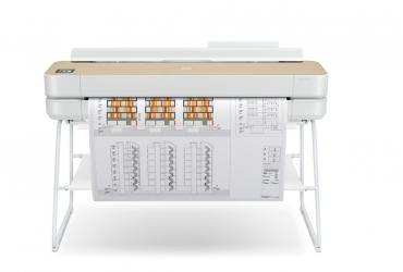 HP DesignJet Studio Plotter A0