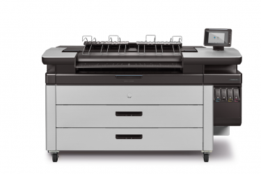 HP PageWide XL3900 MFP
