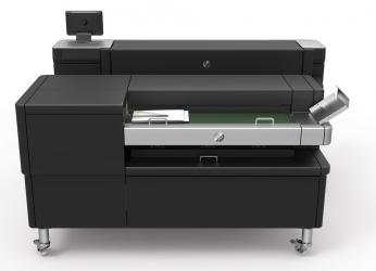 HP PageWide XL F40 Faltmaschine