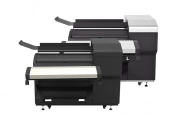 HP PageWide XL F60 Faltmaschine