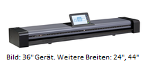 """Contex LED Scanner: SD ONE MF 44"""""""