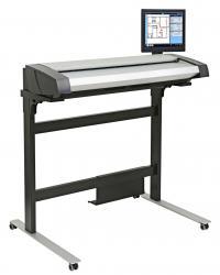 Contex Scanner HD Ultra X4290 107cm