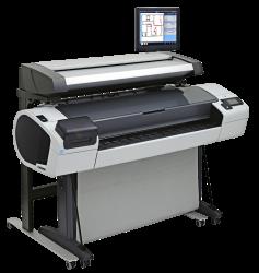 Contex Scanner HD Ultra X6050 152cm