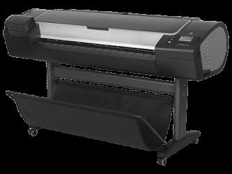 HP Designjet Z5400PS Plotter 112cm