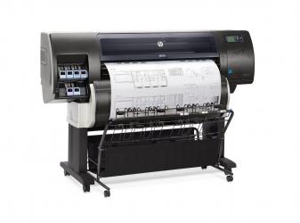 HP DesignJet T7200 Plotter 107cm