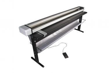 NEOLT TRIM Schneidetisch 250cm Elektro