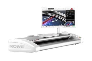 """ROWE Scanner 850i 44"""" 112cm"""