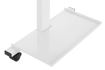 ROWE Scanner PC Halterung für Floorstand 450i 850i