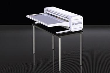 Rowe VarioFold Faltmaschine Tischgerät