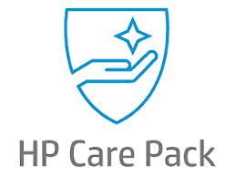 HP carePack 5 Jahre für HP DesignJet Z6dr 112cm 2 Rollen