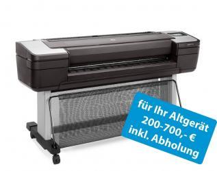 HP DesignJet T1700dr Plotter 112cm