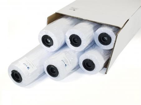 PCV TEC-90 610mm x 50m 90g, 6er Packung