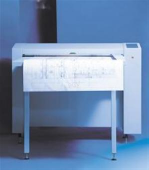 ESTE 2300 offline Faltmaschine, Halbautomat