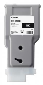 CANON Tinte PFI-320 Schwarz 300ml