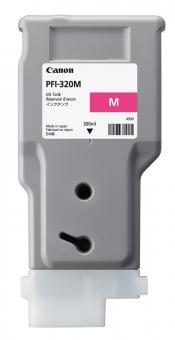 CANON Tinte PFI-320 Magenta 300ml
