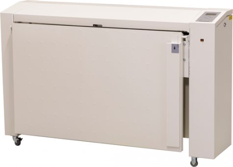 "ESTE 2300W 48"" offline Faltmaschine, Halbautomat, bis 122cm Faltbreite"