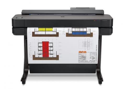 HP DesignJet T650 Plotter A0