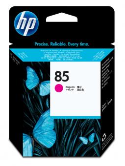 HP 85 Druckkopf magenta