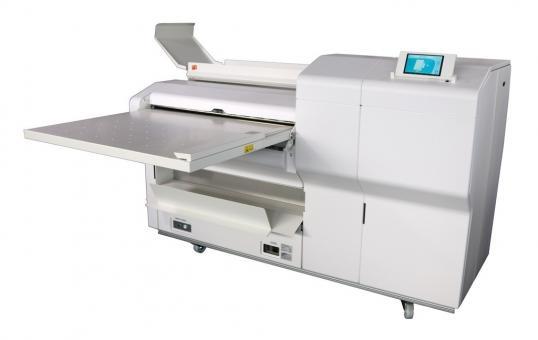 ESTE 6010 Faltmaschine A0