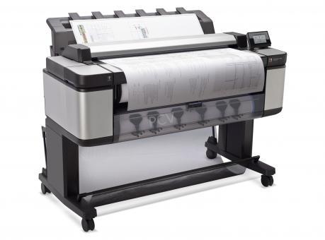 HP Designjet T3500 Produktions-eMFP 91,4cm - G5