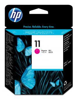 HP 11 Druckkopf magenta