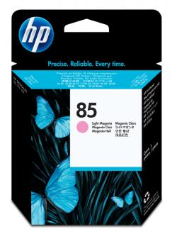 HP 85 Druckkopf magenta hell