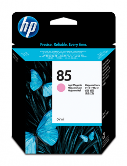 HP 85 Tinte magenta hell 69ml
