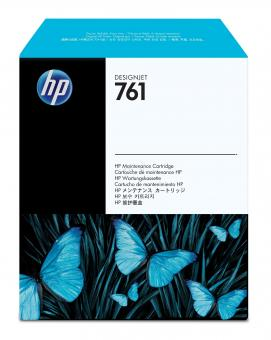 HP 761 Reinigungscartridge Designjet