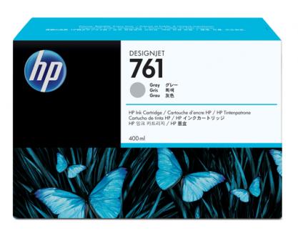 HP 761 Tinte grau 400ml