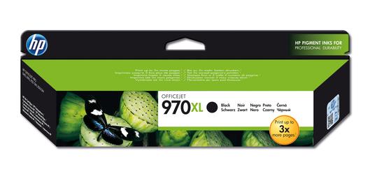 HP 970XL Ink Black
