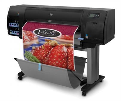 HP Designjet Z6200, gebraucht -Ausstellungsgerät -