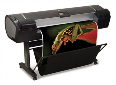HP Designjet Z5200PS | CAD- und Photo Plotter mit 112cm Druckbreite
