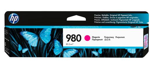 HP 980 Tinte magenta