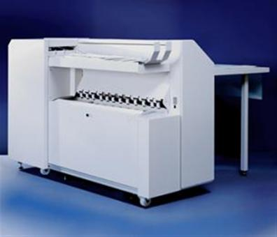 ESTE 4210 offline Faltmaschine, Vollautomat