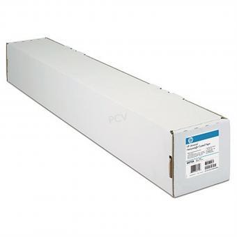 HP Papier gestrichen 841mm 45,7m 90g/m²
