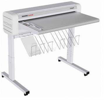 Rowe VarioFold Faltmaschine Standgerät
