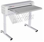 Rowe VarioFold A0-Faltmaschine für CAD Bereich