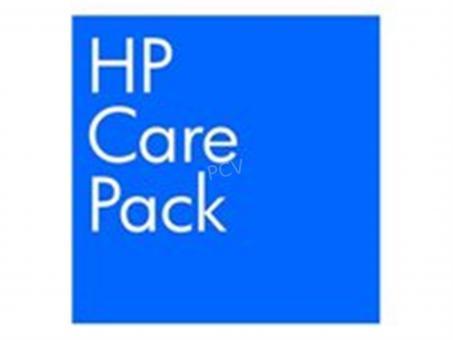 HP CarePack Installation  (UC744E)